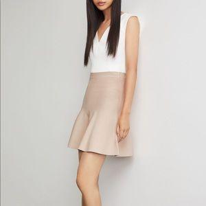 BCBGMAXAZRIA Ingreed Mini Skirt XS